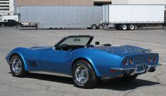VWVortex.com - School me: C3 Corvette