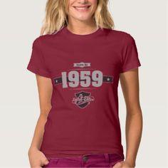 T-shirt 1959