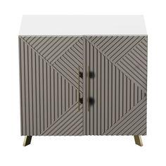 Corner Storage Unit, Cabinet Doors, Adjustable Shelving, Industrial Style, Shelves, Contemporary, Wood, Interior, Outdoor Decor
