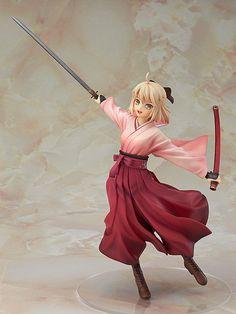 Good Smile Company: Koha-Ace EX Sakura Saber 1:8 Scale Statue PRE ORDER Import
