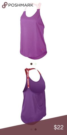 NWT Nike women's elastica tank NWT Nike women's elastica tank Nike Tops