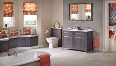Utopia is the UK brand leader in fitted bathroom furniture. View our large range of bathroom furniture and find your nearest retailer today. Large Bathrooms, Bathroom Design Small, Grey Bathrooms, Bathroom Ideas, Family Bathroom, Bathroom Inspo, Bathroom Vanities, Bathroom Designs, Bathroom Organization