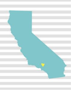 state love printables at vintage lemon - State Printables