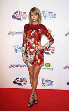 Taylor Swift Photos - Jingle Bell Ball - Day 2 - Zimbio