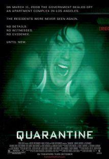 Gruesome Hertzogg www.gruesomehertzoggradio.com   Quarantine (2008)