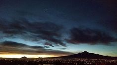 Colores del amanecer tomada por Alfredo Ruiz en Tlaxcala