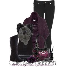 Untitled #71, created by candy420kisses on Polyvore