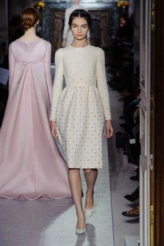 Valentino - Alta Costura / Haute Couture Primavera Verano 2013 / Spring Summer 2013