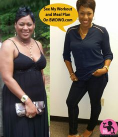 wendy mends workout and meal plan