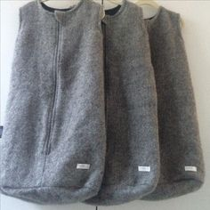 Sleep bags woven in NZ from NZ grey sheep. No dying, natural 100% wool www.weebits.co.nz