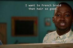 "23 Moments When Winston Was Both The Strangest And Most Relatable Character On ""New Girl"""