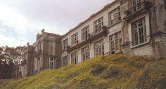 O Pavillón de Colonias.En: Arquitectura española: spanish architecture: 1997-1998. Madrid: El Croquis; 1998