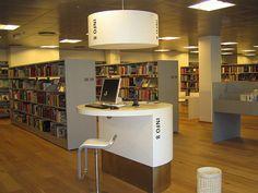 Kolding Library