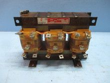 Neco Hammond 30201B.60 3 Phase Motor Starting Auto Transformer Type J 60HP 240V (TK1962-1). See more pictures details at http://ift.tt/2aRDQf0
