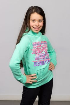 Shop Joshua Perets for Teens, Girls and Ladies Clothing Style. Get a Casual and Urban look with Joshua Perets' trending fashion tops, bottoms and accessories. Girl Fashion, Fashion Outfits, Fashion Trends, Urban Looks, Color Mixing, Fabrics, Cute Outfits, Super Cute, Graphic Sweatshirt