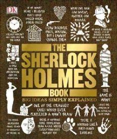 The Sherlock Holmes Book (Hardcover)