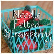 For great needle felting ideas