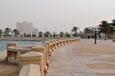 Al Khobar Waterfront, Dammam, Saudi Arabia | by Mohd Azli Abdul Malek