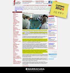 ::Portal Fator Brasil::   Acesse o link da matéria: http://www.revistafator.com.br/ver_noticia.php?not=190122