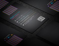 Professional Business Cards Design-29