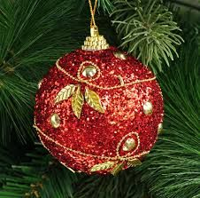 luxury christmas decorations - Google Search