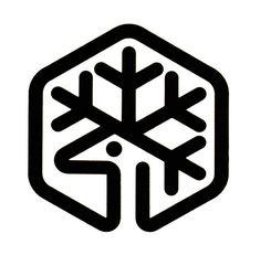 vintage snow deer logo  www.liberatingdivineconsciousness.com