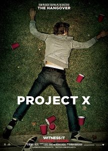 ==========Project X=========== Review and Rate movie at http://www.currentmoviereleases.net