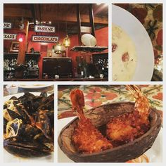 Enjoyed a generous portion of Mussels Arrabiata at @cavrestaurant #providencefood #foodie #rhodeislandliving