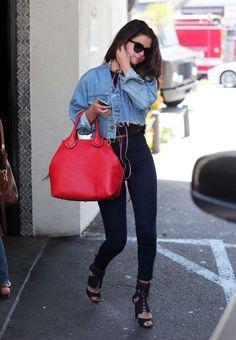Un día cualquiera, a una hora cualquiera: ¿Selena Gómez o Rita Ora?