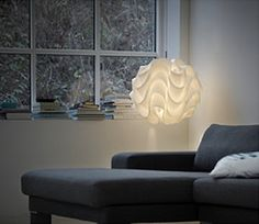 handcrafted contemporary danish lighting by le klint uses