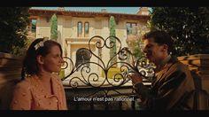 Cafe Society Official International Trailer #1 2016   Jesse Eisenberg Kristen Stewart Movie HD 108