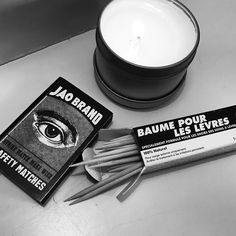 Julie up cycled her Lipbalm box as a toothpick holder! Have you got any other ideas for up cycling packaging? Reuse recycle. #jaobrand #greenbeauty #consciousconsumption