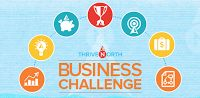 December 16 -- Successful Thrive North Business Challenge to return for a second year
