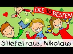 Nikolauszeit - Songs, Sayings, Games and Celebration - Nicholas in the Nursery Bad Waltersdorf - You Best First Dance Songs, Wedding First Dance, Wedding Dance Songs, Greatest Songs, Kindergarten Portfolio, Kindergarten Songs, Beat Songs, Songs To Sing, Christmas Quotes