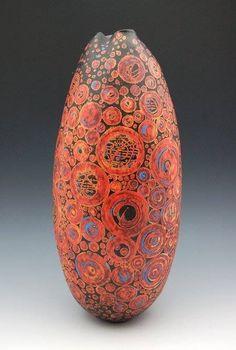Ceramique de Mélanie Ferguson