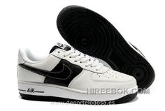designer fashion 42ac5 58122 Nike Air Force 1 Low Hombre Blanco Negro (Nike Air Force 1 Low Suede) New  Release, Price 71.09 - Reebok Shoes,Reebok Classic,Reebok Mens Shoes