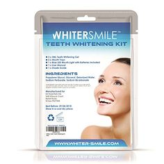 blanqueador dental profesional gel