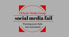 Social Media Fail #5 - Email-gating Common Information