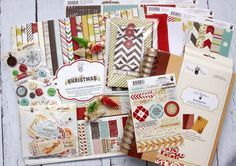 30 Days of Giveaways: Day 17 – Fancy Pants Designs Posted by Jenni Gasparrini	 • 196 Comments	 • Giveaways, Holidays 11 Dec Happy Wednesday!...