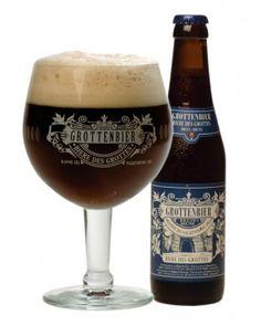 Grottenbier - Brouwerij St. Bernardus - Belgium