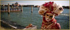 Carnaval de Venise 2013 : Costumes et masques du carnaval