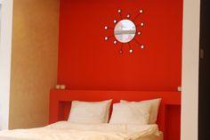 עיצוב חדר שינה - בית טמבור
