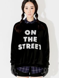 www.KoreanFashionista.com #FREE SHIPPING WORLDWIDE! #koreanfashion #style #korea #fashion #tshirts