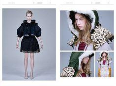 HELMAPH & RODITUS 2015AW LOOK BOOK ArtDirector : Fujioji Tokiko