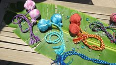 Poi Ball funNew Summer Pricing learn to twirl like a by CeeJayGold, $9.95