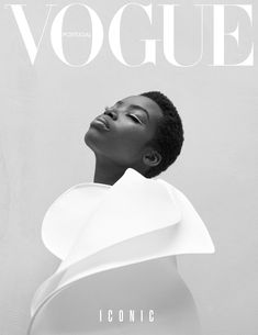 Vogue Portugal October 2017 by Branislav Simoncik