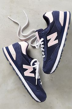 I once owned a pair similar to these. Not sure how practical they are, though. --- New Balance 515 Sneakers #anthropologie