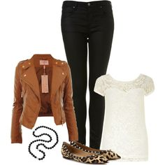 """I want a jacket like this!!  """"Untitled #7"""" by applebean on Polyvore"""