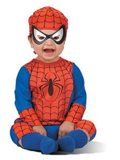 Photo walmart.com  sc 1 st  Pinterest : walmart spider man costume  - Germanpascual.Com