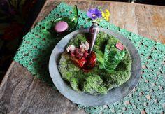 Spring on the Farm by Mrs. V on Etsy